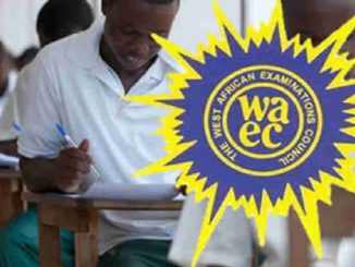 WAEC QUESTIONS AND ANSWERS