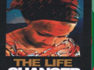 THE LIFE CHANGER: 90 Questions and Answers From 2021 Jamb Novel